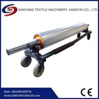 Buy cheap 3D Toilet Paper Laser Engraving Embossing Roller from wholesalers