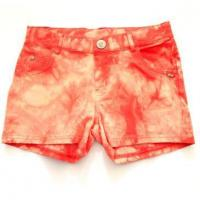 Buy cheap Childrens'wear Girls washed jeans pants from wholesalers