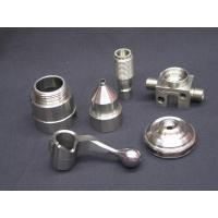 Buy cheap CNC Metal Parts,Milling,turning from wholesalers