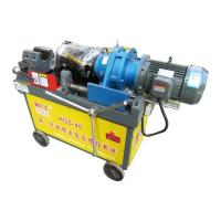 Buy cheap Half Threading Machine from wholesalers