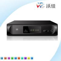 Buy cheap Factory direct hd digital tv settop box for Mexico , Canada, America from wholesalers