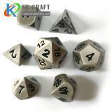 Buy cheap Antique Metal Dice from wholesalers