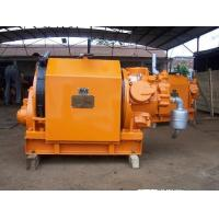 Buy cheap air winch 5 ton air winch, pneumatic winch, air tugger for coal mine from wholesalers