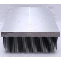 Buy cheap Online Shopping Silver aluminum heat sink extrusion from wholesalers