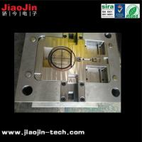 Precision Injection Mold And Components Manufactures