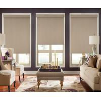 Buy cheap Customized Blinds Colorful Fabric Window Roller Blind Shade from wholesalers