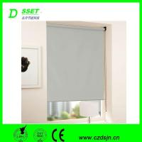 Buy cheap Sunshade Project Roller Blinds Manual Chain Control Window Covering from wholesalers