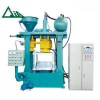 Z1410 Microseism Squeeze Molding Machine Manufactures