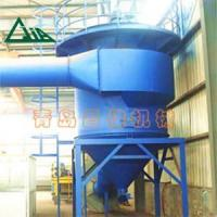 Cutting platform fume purification system Manufactures