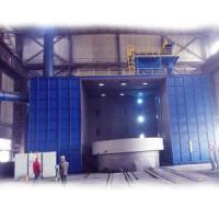 Resin Sand Processing Line Manufactures