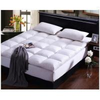 Best price high quality comfortable 5-stars hotel mattress topper Manufactures