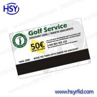 Smart Card Smart Blank Magnetic Card Manufactures