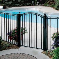 Pool Fence Manufactures