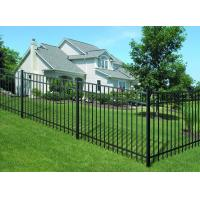 Garden And Pool Fencing With Simple For Residential Commercial And Industrial Applications Manufactures