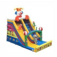 Commercial Inflatable Slide Manufactures