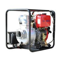 Diesel Water Pumps for Irrigation Manufactures