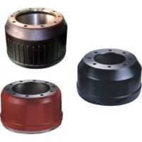 Brake Drum for Trailer and Semi-Trailer Manufactures