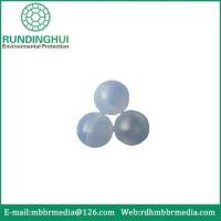 Plastic Hollow Floatation Ball Plastic Hollow Floatation Ball for Tower Packing Manufactures