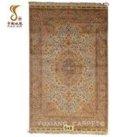 China Pure Silk Rugs on sale