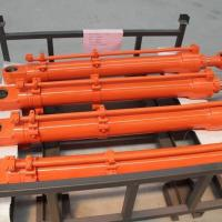 China Double Acting Hydraulic Cylinder on sale