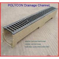 Rainwater Drainage Channel Manufactures