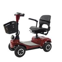China Transportable Mobility Scooter on sale