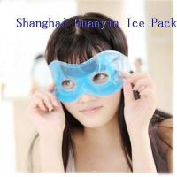Factory direct selling wholesale ice gel eye mask Manufactures