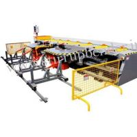 Buy cheap Automatic Rebar Shaping Machine from wholesalers