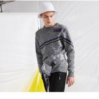 High quality mew fashion design mens sweater from our produc Manufactures