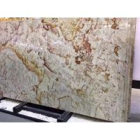 Granite Brazil Natural Romartio Yellow Granite Wall Stone Decoration From Quarries Manufactures