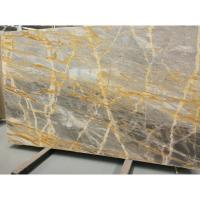 Granite Natural Wholesale Used New Giallo Siena Yellow Granite Block Countertop For Sale Manufactures