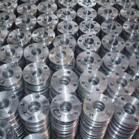 carbon steel and stainless steel ansi b16.5 flat face slip on flange Manufactures