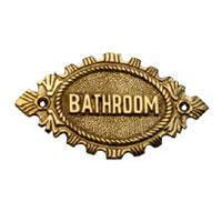 Brass Signage Manufactures