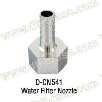 Brass Water Filter Nozzle Manufactures