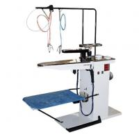 Garment Pressing Machine Spotting Board Manufactures