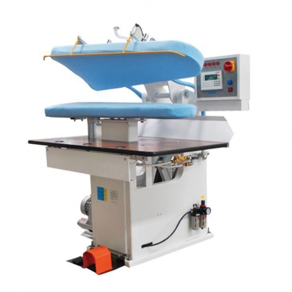 Quality Garment Pressing Machine Press Dry Cleaning for sale