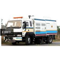 TRUCK MOUNTED ROAD SWEEPER MACHINE Manufactures