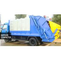 Garbage Compactor Manufactures