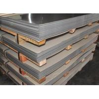 Buy cheap 410s Stainless Steel Plate Manufacturer from wholesalers