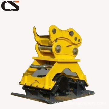 Quality PC200 PC300 Changsong Machinery Excavator compactor for sale