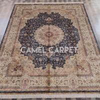 Buy cheap Z2003A Silk Handmade Persian Oriental Rugs from wholesalers