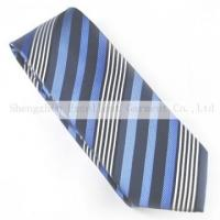 Polyester products Polyester necktie P61123LB Manufactures