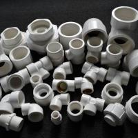PVC Pipe&Fittings Manufactures