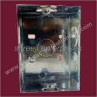Conceal Modular Boxes Junction Box