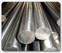 INCONEL - ROUND BARS & WIRES Manufactures