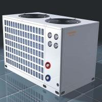 Commercial Air-source Cental Water Heater(Medium)