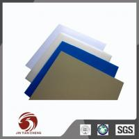 Extruded Polypropylene PP Plastic Sheet Plate Welding for Chemical Manufactures