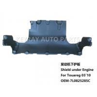 Fog Lamps Frame For Touareg 03`07 Manufactures