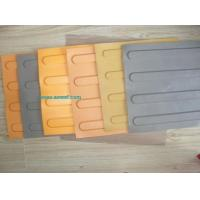 Tactiles Aowel Rubber Tactile Pavers Manufactures