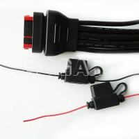 Wire Harness for Vehicle Product number: EDG-062 Manufactures